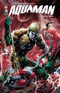 Aquaman. Volume 2, L'autre ligue
