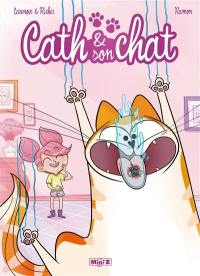 Cath & son chat. Volume 1,