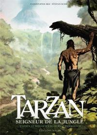 Tarzan. Volume 1, Origines