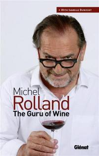 The guru of wine