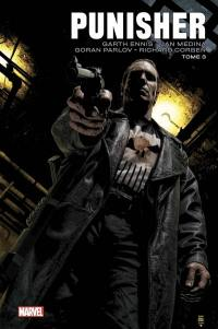 Punisher. Volume 3,