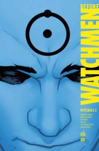 Before Watchmen. Volume 2,