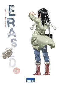 Erased, Re