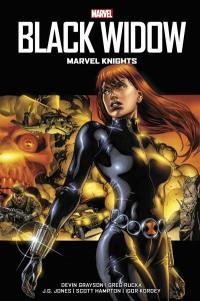 Black Widow. Volume 1,