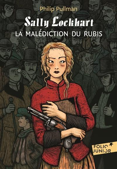 Sally Lockhart, La malédiction du rubis, Vol. 1