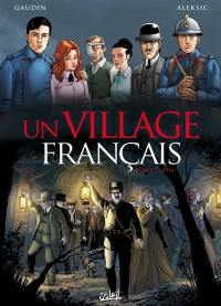 Un village français. Volume 3, 1916