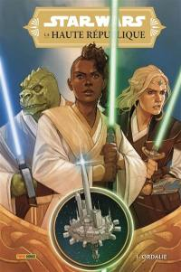Star Wars. Volume 1,