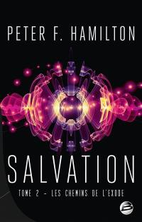Salvation. Volume 2, Les chemins de l'exode