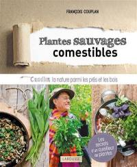 Plantes sauvages comestibles