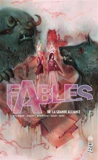 Fables. Volume 14, La grande alliance