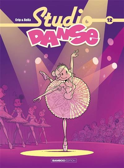 Studio danse. Volume 12,