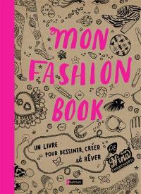 Mon fashion book