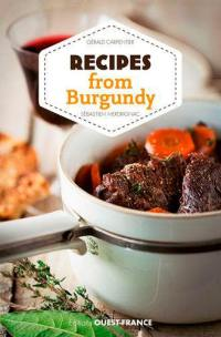 Recipes from Burgundy