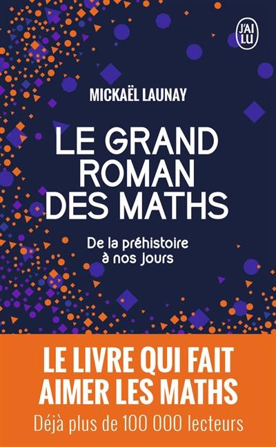 Le grand roman des maths