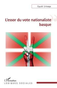 L'essor du vote nationaliste basque