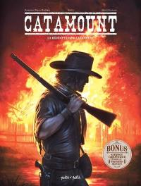 Catamount. Volume 4, La rédemption de Catamount