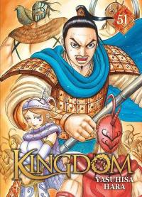 Kingdom. Volume 51,