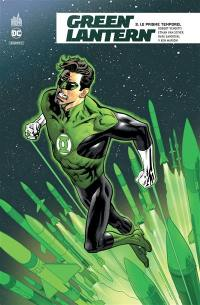 Green Lantern rebirth. Volume 3, Le prisme temporel