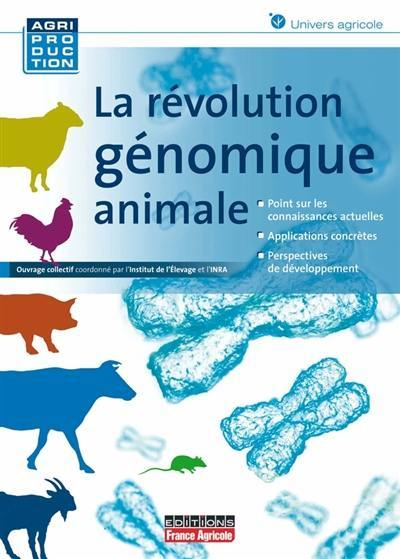 La révolution génomique animale