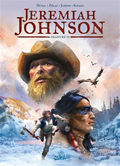 Jeremiah Johnson. Volume 2,