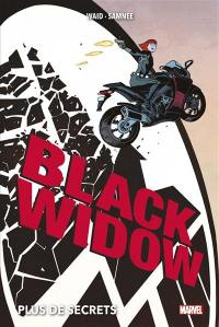 Black Widow. Volume 1, Le lion blessé