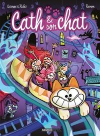 Cath & son chat. Volume 8,