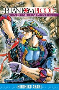 Phantom blood. Volume 2,