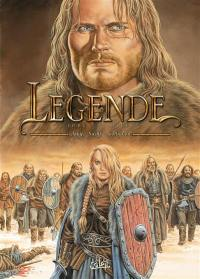 Légende. Volume 7, Neiges