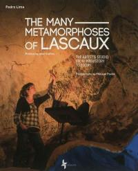 The many metamorphoses of Lascaux