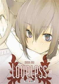 Loveless. Volume 12,
