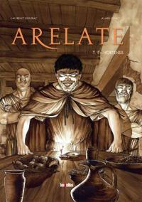 Arelate. Volume 5, Hortensis