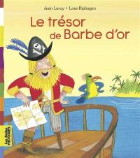 Le trésor de Barbe d'Or