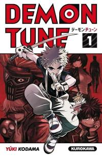 Demon tune. Volume 1,