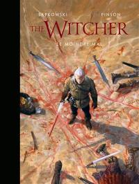 L'univers du sorceleur, The witcher