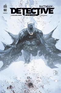 Batman. Volume 3, De sang-froid