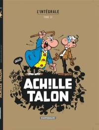 Achille Talon. Volume 12,