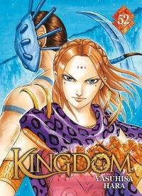 Kingdom. Volume 52,