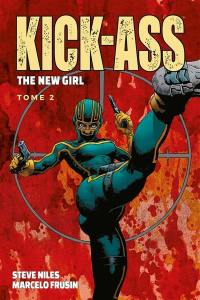 Kick-Ass. Volume 2,