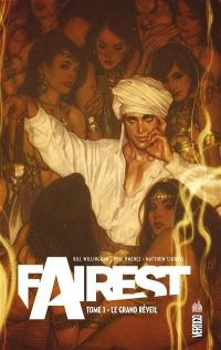 Fairest. Volume 1, Le grand réveil