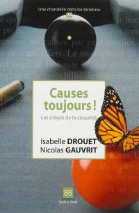 Causes toujours !