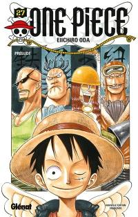 One Piece. Volume 27, Prélude