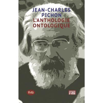 L'anthologie ontologique