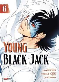 Young Black Jack. Volume 6,