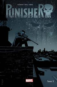 Punisher. Volume 3, Le roi des rues de New York