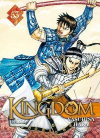 Kingdom. Volume 53,