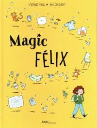 Magic Félix. Volume 1, Apprenti magicien