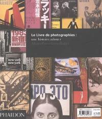 Le livre de photographies. Volume 1,