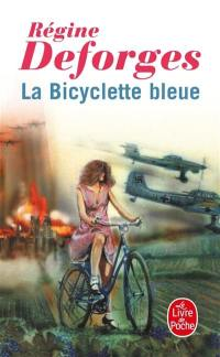 La bicyclette bleue. Volume 1,