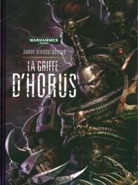 Black legion. Volume 1, La griffe d'Horus