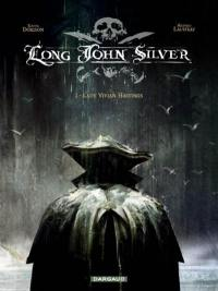 Long John Silver. Volume 1, Lady Vivian Hastings
